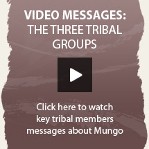 Watch tribal members giving video messages