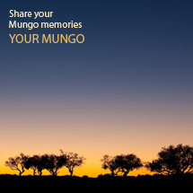 Share your Mungo Memories